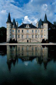 Pichon-Longueville-Baron