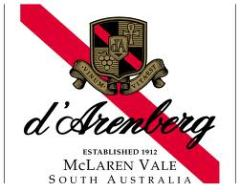 d'Arenberg Dead Arm vertical - Power & Finesse in the New World