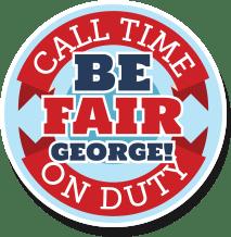 Call time Logo