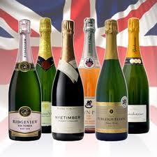 English Sparkling Wine