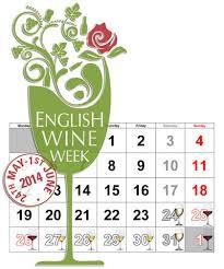 English wine week