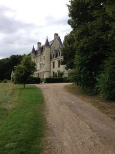 Chateau du Petit Thouars