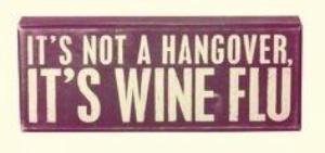 Wine flu