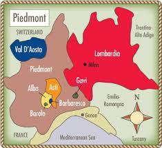 Gavi map