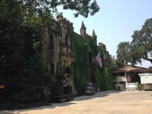 Mont chateau