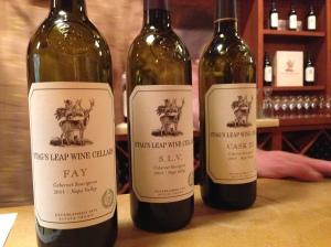 SL wines