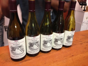 Swan wines