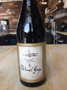 Wind Gap wine