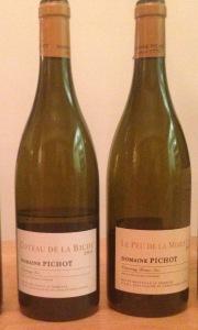 Same winemaker, same vintage, same grape...