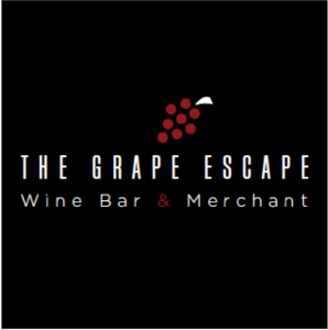 The Grape Escape logo