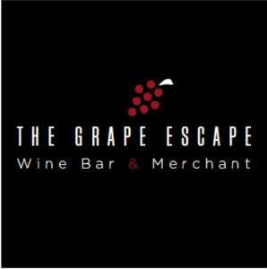 The Grape Escape logo